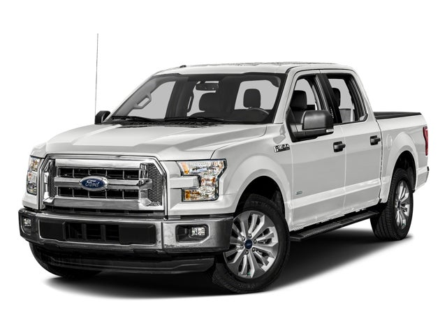 2016 Ford F 150 Xlt In Enterprise Al Montgomery Ed Sherling Inc