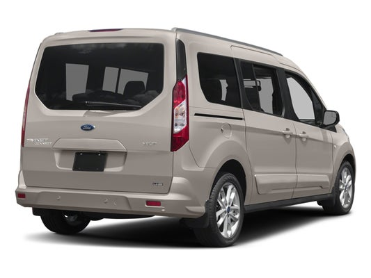 2017 Ford Transit Connect Wagon Xlt In Enterprise Al Ed Sherling Inc