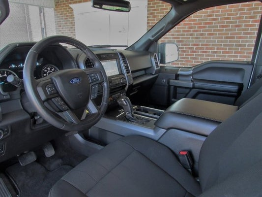 Brilliant 2017 Ford F 150 Xlt Creativecarmelina Interior Chair Design Creativecarmelinacom